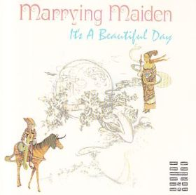 IT'S A BEAUTIFUL DAY / MARRYING MAIDEN の商品詳細へ