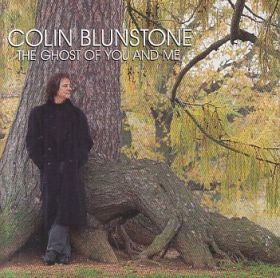 COLIN BLUNSTONE / GHOST OF YOU AND ME の商品詳細へ