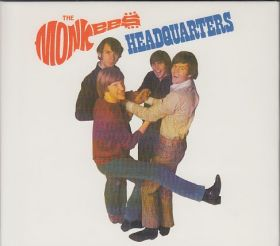MONKEES / HEADQUARTERS の商品詳細へ