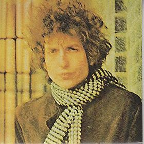 BOB DYLAN / BLONDE ON BLONDE の商品詳細へ