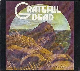 GRATEFUL DEAD / WAKE OF THE FLOOD の商品詳細へ