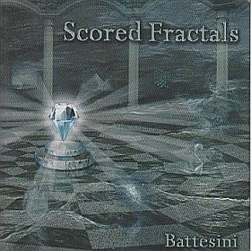 BATTESINI / SCORED FRACTALS の商品詳細へ