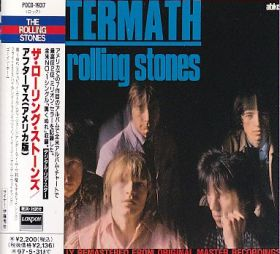 ROLLING STONES / AFTERMATH (US) の商品詳細へ