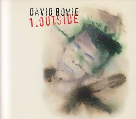DAVID BOWIE / OUTSIDE の商品詳細へ