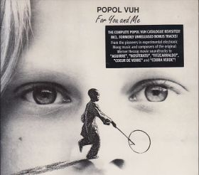 POPOL VUH / FOR YOU AND ME の商品詳細へ