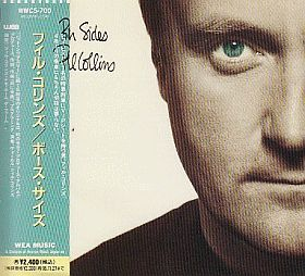 PHIL COLLINS / BOTH SIDES の商品詳細へ