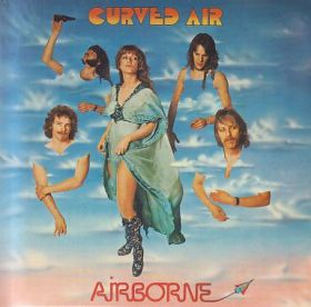 CURVED AIR / AIRBORNE の商品詳細へ