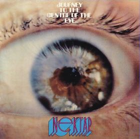 NEKTAR / JOURNEY TO THE CENTRE OF THE EYE の商品詳細へ