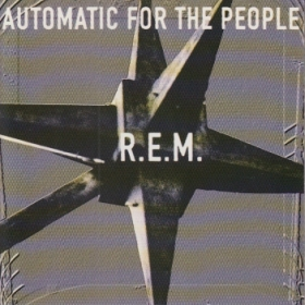 R.E.M. / AUTOMATIC FOR THE PEOPLE の商品詳細へ