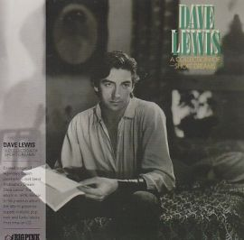 DAVE LEWIS / A COLLECTION OF SHORT DREAMS の商品詳細へ