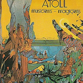 ATOLL / MUSICIANS-MAGICIANS の商品詳細へ