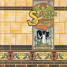STEELEYE SPAN / PARCEL OF ROGUES の商品詳細へ