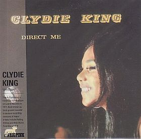 CLYDIE KING / DIRECT ME の商品詳細へ