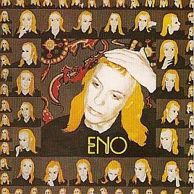 BRIAN ENO / TAKING TIGER MOUNTAIN (BY STRATEGY) の商品詳細へ