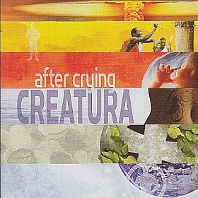 AFTER CRYING / CREATURA の商品詳細へ