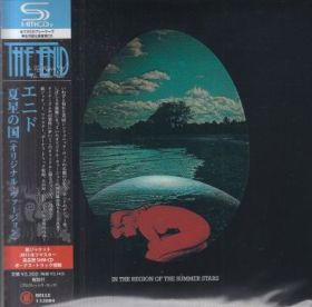 ENID / IN THE REGION OF THE SUMMER STARS の商品詳細へ