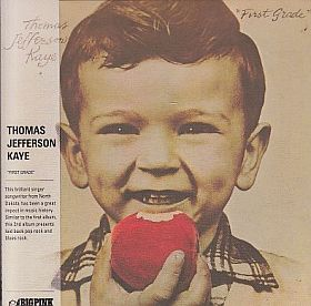 THOMAS JEFFERSON KAYE / FIRST GRADE の商品詳細へ