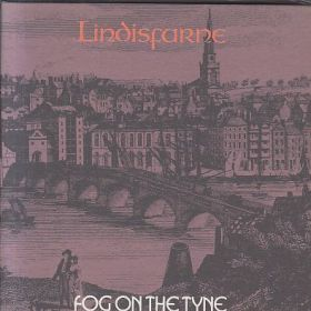 LINDISFARNE / FOG ON THE TYNE の商品詳細へ