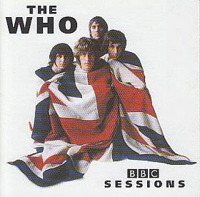 THE WHO / BBC SESSIONS の商品詳細へ