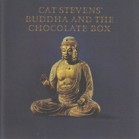 CAT STEVENS / BUDDHA AND THE CHOCOLATE BOX の商品詳細へ