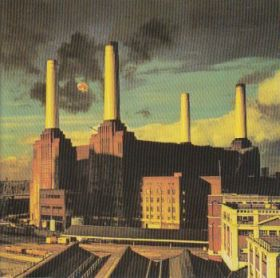 PINK FLOYD / ANIMALS の商品詳細へ