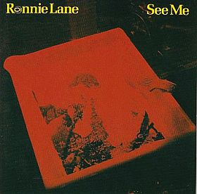 RONNIE LANE / SEE ME の商品詳細へ