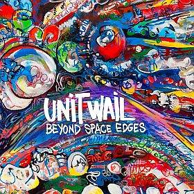 UNIT WAIL / BEYOND SPACE EDGES の商品詳細へ