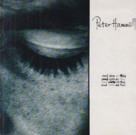 PETER HAMMILL / AND CLOSE AS THIS の商品詳細へ
