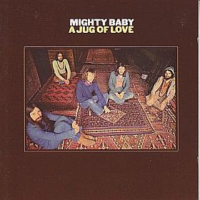 MIGHTY BABY / A JUG OF LOVE の商品詳細へ