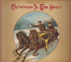 BOB DYLAN / CHRISTMAS IN THE HEART の商品詳細へ