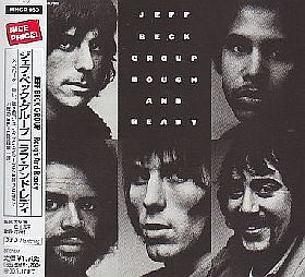 JEFF BECK GROUP / ROUGH AND READY の商品詳細へ