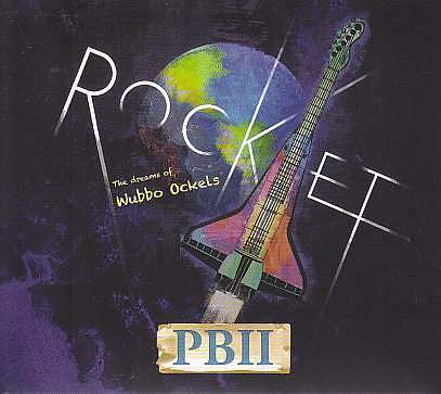 PBII / ROCKET! THE DREAMS OF WUBBO OCKELS の商品詳細へ