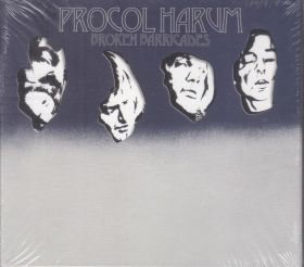 PROCOL HARUM / BROKEN BARRICADES の商品詳細へ
