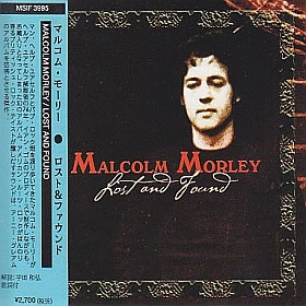 MALCOLM MORLEY / LOST AND FOUND の商品詳細へ
