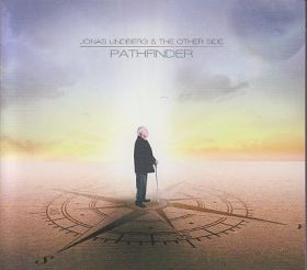 JONAS LINDBERG & THE OTHER SIDE / PATHFINDER の商品詳細へ