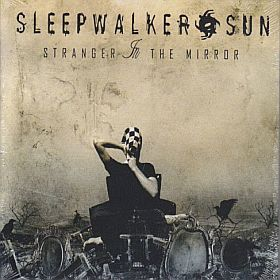 SLEEPWALKER SUN / STRANGER IN THE MIRROR の商品詳細へ