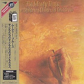 MOODY BLUES / TO OUR CHILDREN'S CHILDREN'S CHILDREN の商品詳細へ