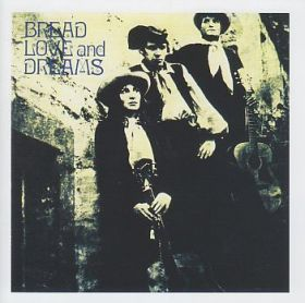 BREAD LOVE & DREAMS / BREAD LOVE AND DREAMS の商品詳細へ