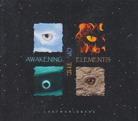 LOST WORLD / AWAKENING OF THE ELEMENTS の商品詳細へ
