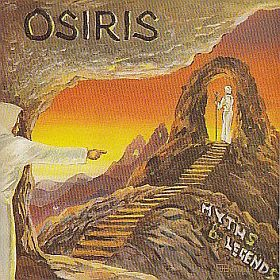 OSIRIS / MYTHS AND LEGENDS の商品詳細へ