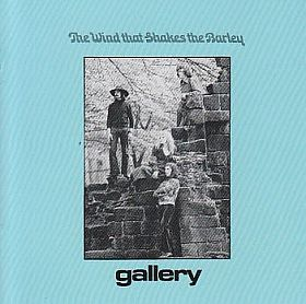GALLERY / WIND THAT SHAKES THE BARLEY の商品詳細へ