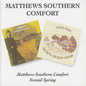 MATTHEW'S SOUTHERN COMFORT / MATTHEWS SOUTHERN COMFORT and SECOND SPRING の商品詳細へ