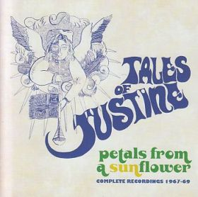 TALES OF JUSTINE / PETALS FROM A SUNFLOWER: COMPLETE RECORDINGS 1967-69 の商品詳細へ