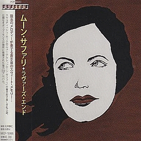 MOON SAFARI / LOVER'S END の商品詳細へ