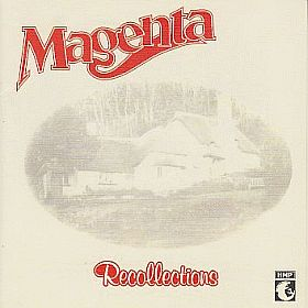 MAGENTA / RECOLLECTIONS の商品詳細へ