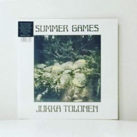 JUKKA TOLONEN / SUMMER GAMES の商品詳細へ