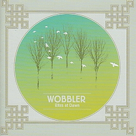 WOBBLER / RITES AT DAWN の商品詳細へ
