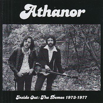 ATHANOR / INSIDE OUT: THE DEMOS 1973-1977 の商品詳細へ