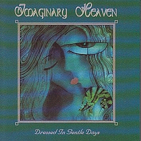 IMAGINARY HEAVEN / DRESSED IN GENTLE DAYS の商品詳細へ