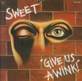 SWEET / GIVE US A WINK ! の商品詳細へ